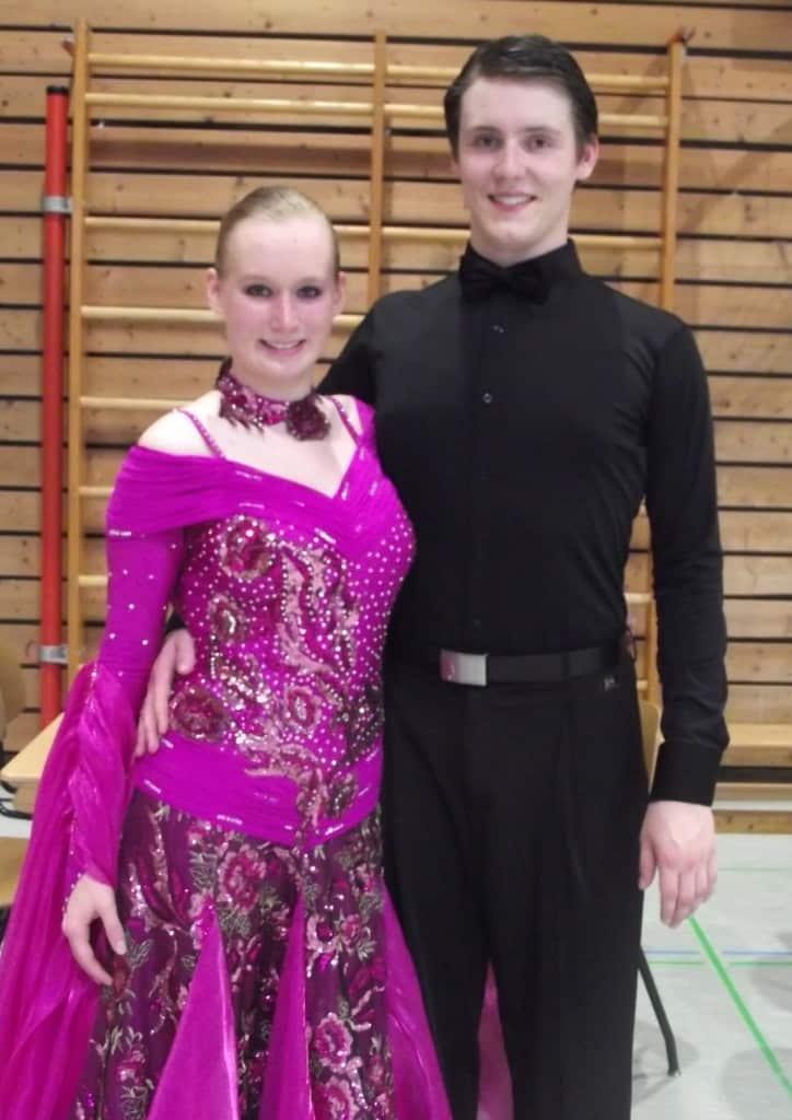 Nicole&Frederik