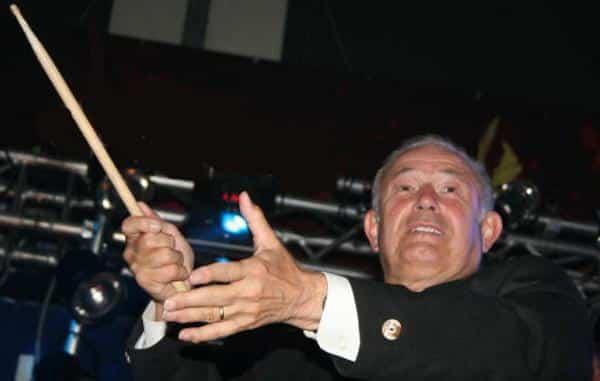 Gab während der Mordserie den Takt der bayerischen Innenpolitik vor: Günther Beckstein. Fehler habe er nicht gemacht, sagt er. Foto: Archiv/ Staudinger