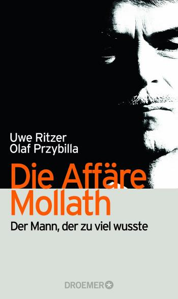 Mollath Buch-Cover