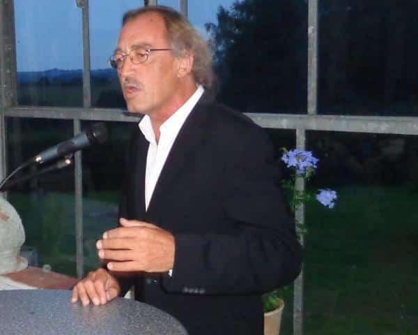 """Franz Schindler wirft der CSU eine """"seit Monaten andauernde Schmutzkampagne"""" vor. Foto: Archiv/ as"""