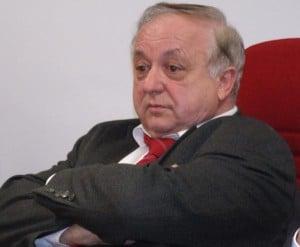 Etwas überraschend: Auch gegen Norbert Hartl erhebt die Staatsanwaltschaft Anklage.