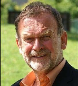 Dr. Martin Linder ist seit November 2013 Missbrauchsbeauftragter des Bistums. Foto: Krischker/ pm