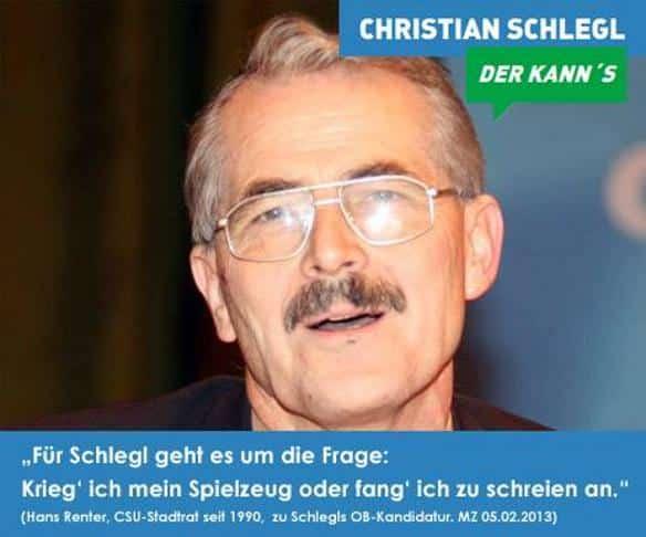 Saturische Unterstützer-Plakate machen derzeit bei der SPD auf Facebook die Runde. Die Zitate sind echt.