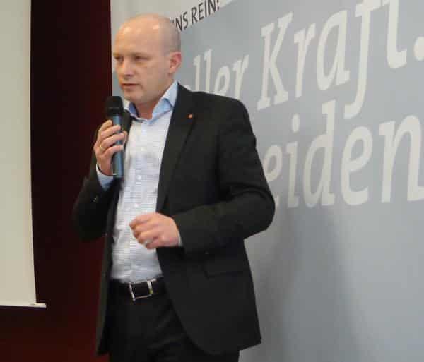 Joachim Wolbergs