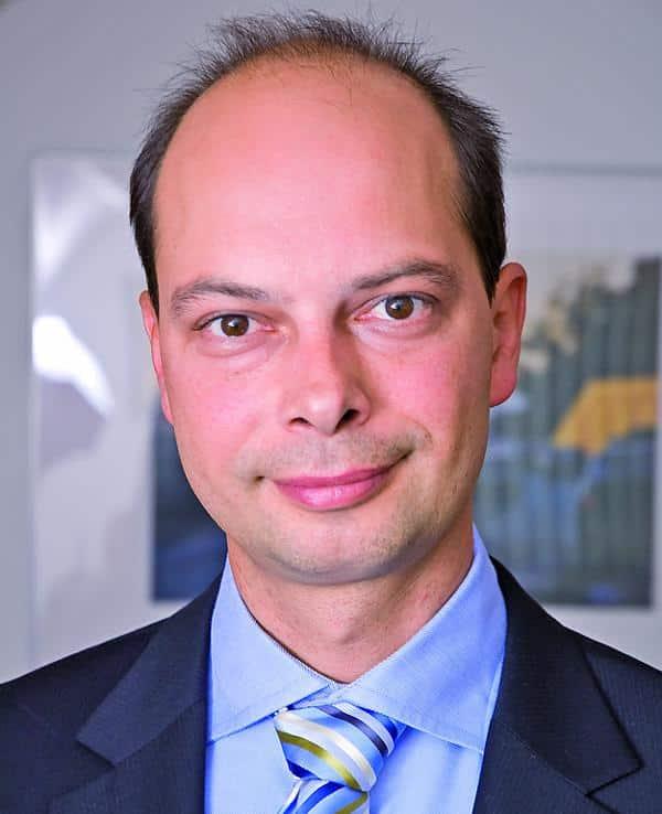 """""""Rechtsmissbräuchlichkeit drängt sich geradezu auf"""", sagt IT-Rechtler Markus Baron von Hohenau."""
