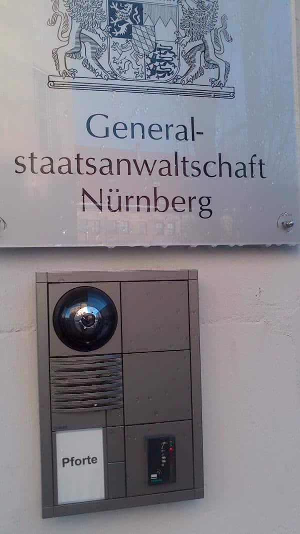 StA Nürnberg