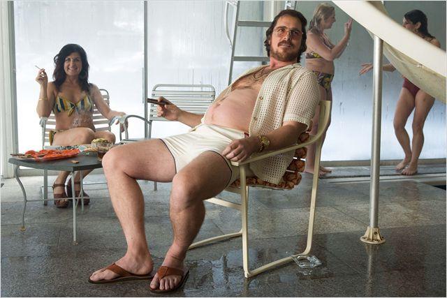 """""""American Hustle"""" punktet vor allem durch sein Schauspielensemble. Fotos: Tobis Film"""