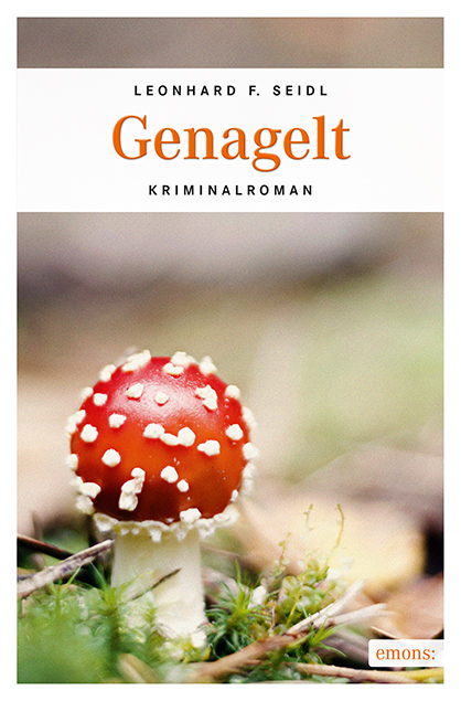 Cover Genagelt