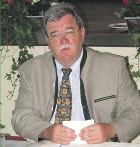 Revival als Fraktionschef: Skandal-Staatsanwalt Vanino. Foto: Archiv