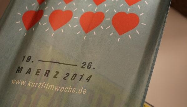 Der Startschuss für die 20. Internationale Regensburger Kurzfilmwoche fiel bei einer Pressekonferenz am Freitag. Fotos: ld