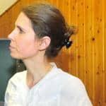 Alexandra Glufke-Böhm ist Fachanwältin für Medizinrecht.