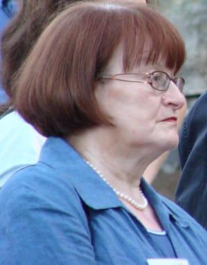 """""""Es gibt einen unverzüglichen Auftrag an die RVV-Geschäftsführung"""", sagt Margit Kunc. Foto: Archiv"""