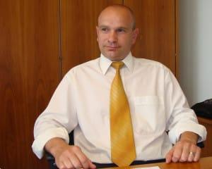 Siegmund Knauer