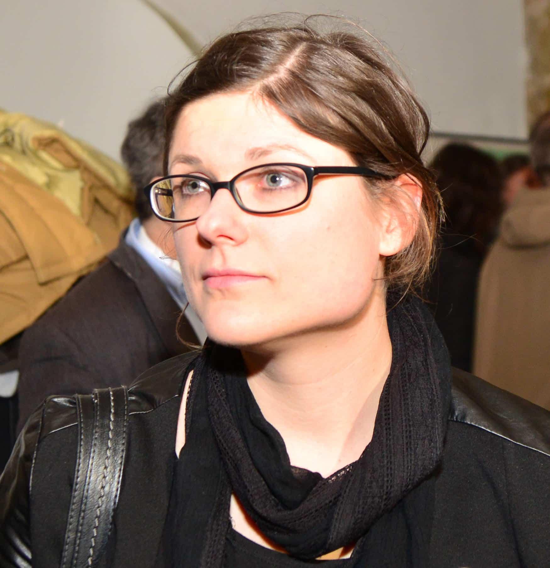 Im Kreuzfeuer der Mitkoalittionäre: Tina Lorenz. Foto: Archiv/ Staudinger