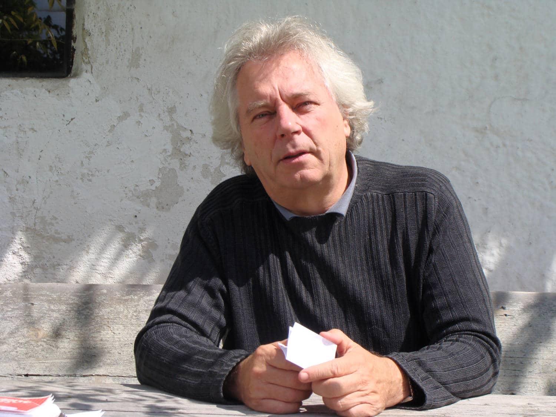 """""""Der Polizeieinsatz hatte ganz andere Ziele, als Leben zu retten"""", sagt Rechtsanwalt Hartmut Wächtler.  Foto: Archiv"""