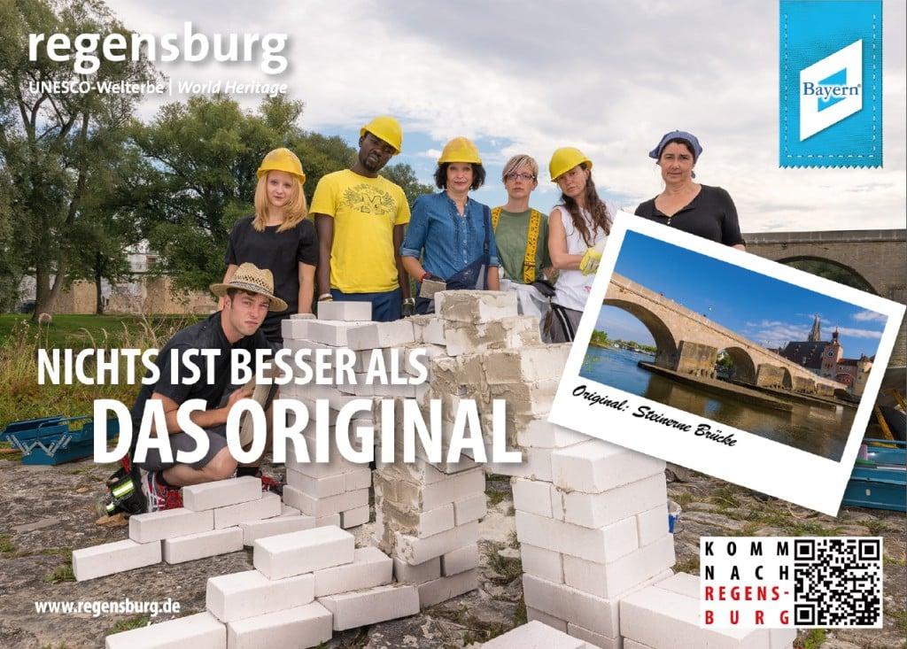 Bild: Regensburg Tourismus GmbH.