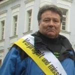 """Udo Kaiser: """"Herr Paprotta bezichtigt mich der Lüge, indem er behauptet mich schützen zu wollen. Das ist unfassbar, so wie der Rest seiner Stellungnahme."""""""