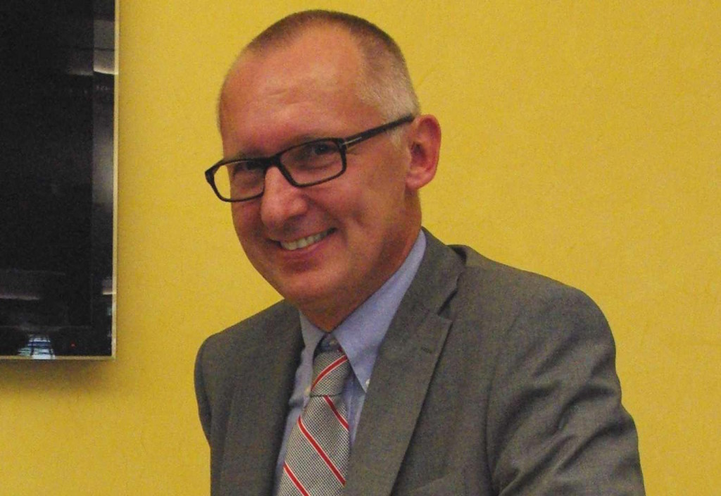 Nach anfänglicher Kritik scheint der OB Stadtbauchef Joachim Becker  gezähmt zu haben. Foto: pm