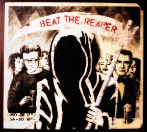 Reaper Cover Front