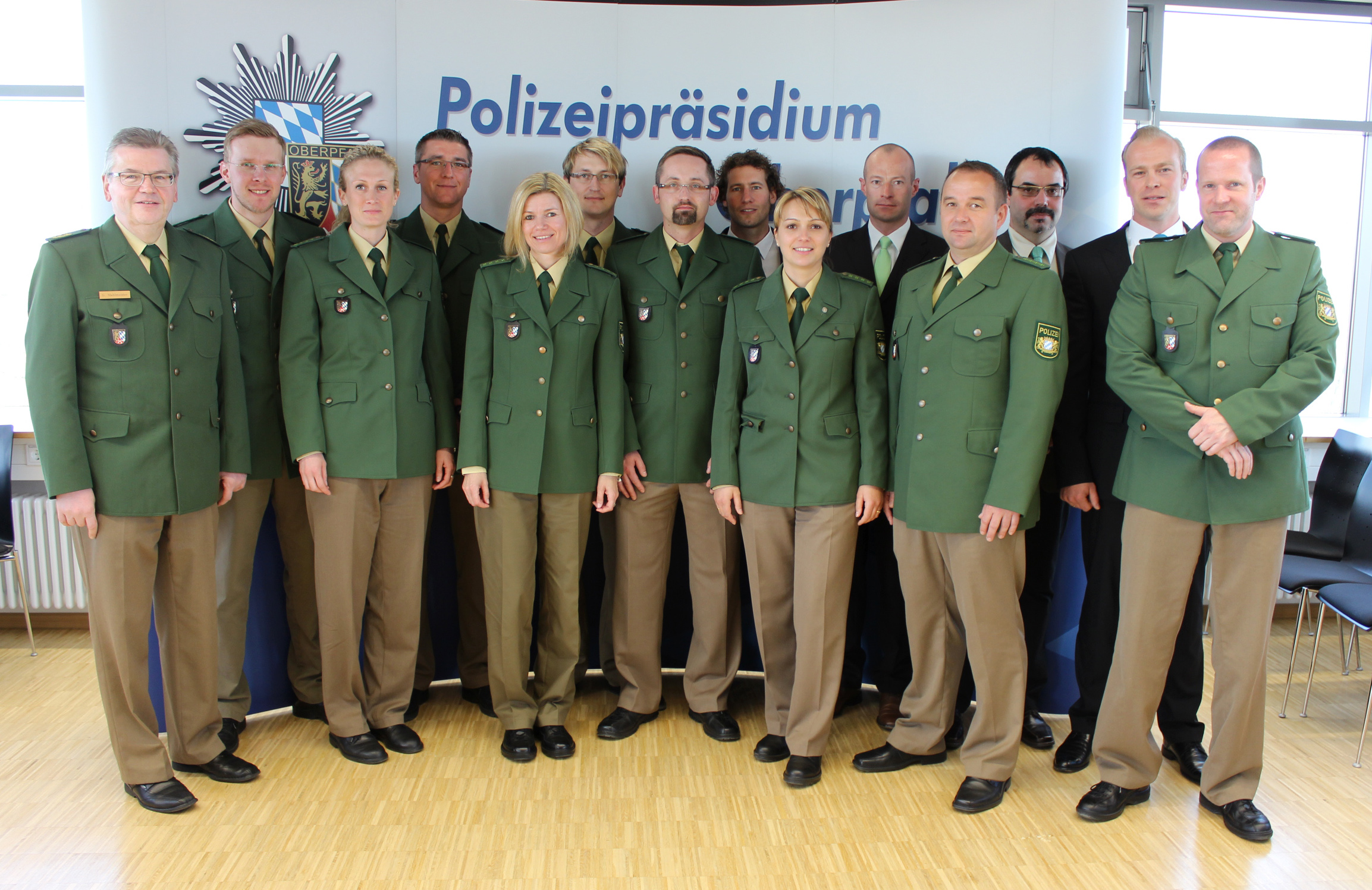 Kriminalpolizei Regensburg