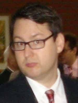 Redaktionsleiter des Regensburger Wochenblatts: Dr. Christian Eckl. Foto: Archiv