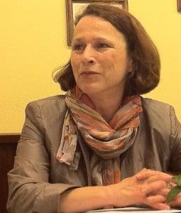 Bürgermeisterin Maltz-Schwarzfischer: Die zuständige Bürgermeisterin blieb  trotz Verärgerung sachlich im Ton.  Foto: Archiv