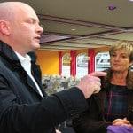 """""""Hartleibig"""": Die Verhandlungen zwischen OB und Fürstenhaus sind gescheitert. Foto: Archiv/ Staudinger"""