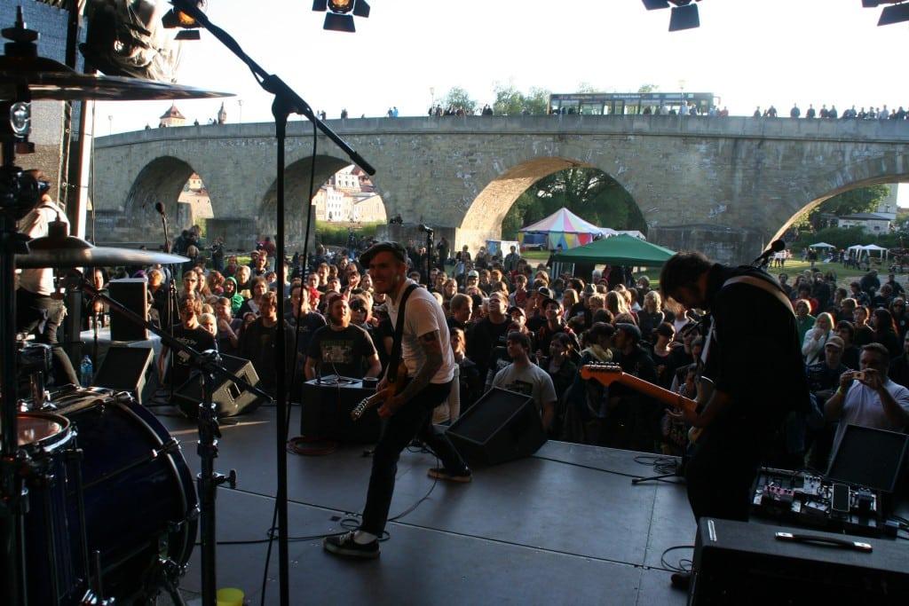 Jahninselfest 2008