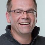 """Warnt vorm """"Normalfall unsichere Beschäftigung"""": Rainer Reißfelder. Foto: pm"""