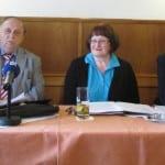 Mal mehr, mal weniger verärgert, aber durchweg ablehnend: Die Koalitionäre reagieren auf die Kritik des Mieterbund-Vorsitzenden. Foto: Archiv