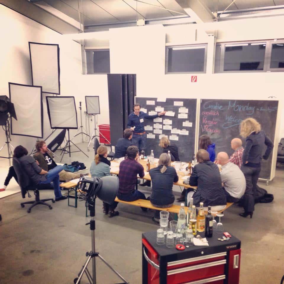 kreativForum Regensburg- Designwirtschaft