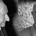 Beiden sollen ihre städtischen Ehren aberkannt werden: Josef Engert und Hans Herrmann. Mit der Veröffentlichg der jeweiligen Untersuchen gibt es gravierende Unterschiede. Fotos: Stadt Regensburg