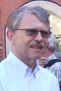 Rechtsreferent Wolfgang Schörnig glaubt: Das Betretungsverbot schreckt ab. Foto: Archiv