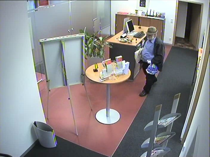 Fahndungsfoto Überfall Bernhardswald