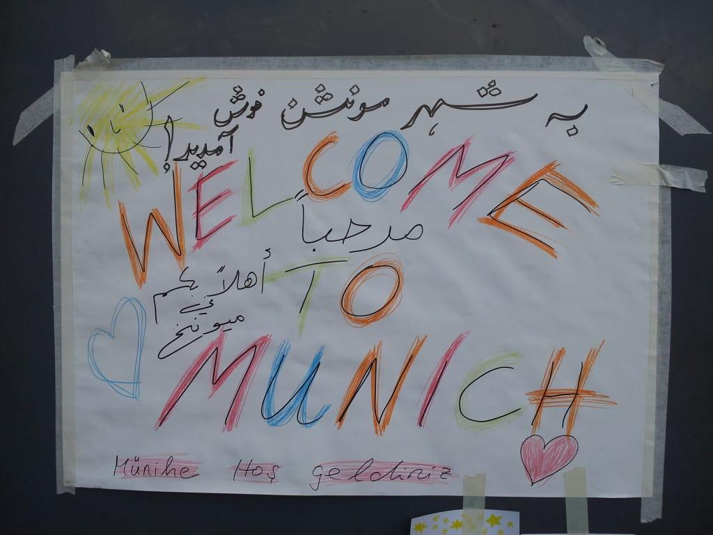 München Camp