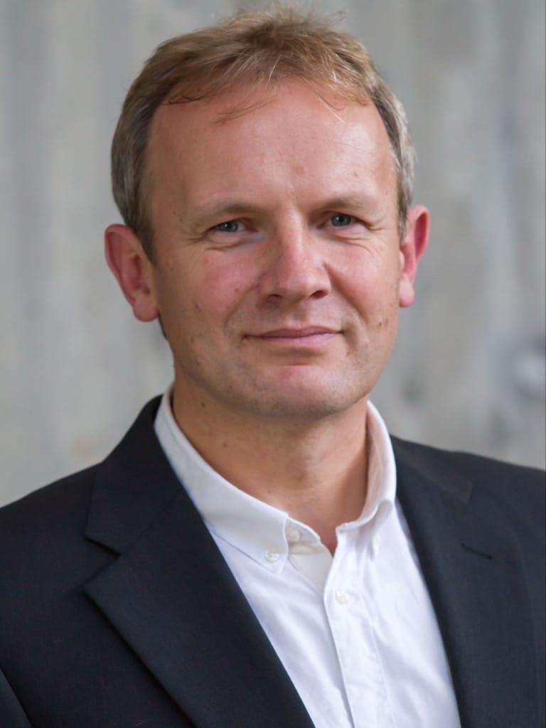 Prof. Dr. Karsten Rincke Foto: Universität Regensburg