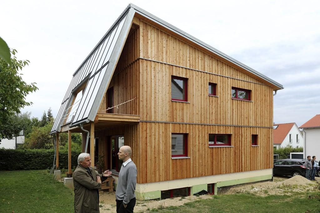 Energie vor Ort 2015_Mit dem Elektrobus zu Vorzeigeprojekten der Energiewende - Bild 2