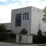 Der Stein des Anstoßes: Die Entlassungen im  Druckzentrum der MZ. Foto: as