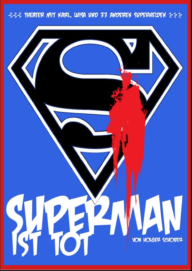 Ist Superman Tot