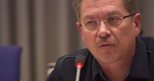 """Huber über Richard Spieß: """"Wenn er mit in die Koalition gegangen wäre,  Foto: Stadt Regensburg"""