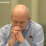 Joachim Wolbergs müde
