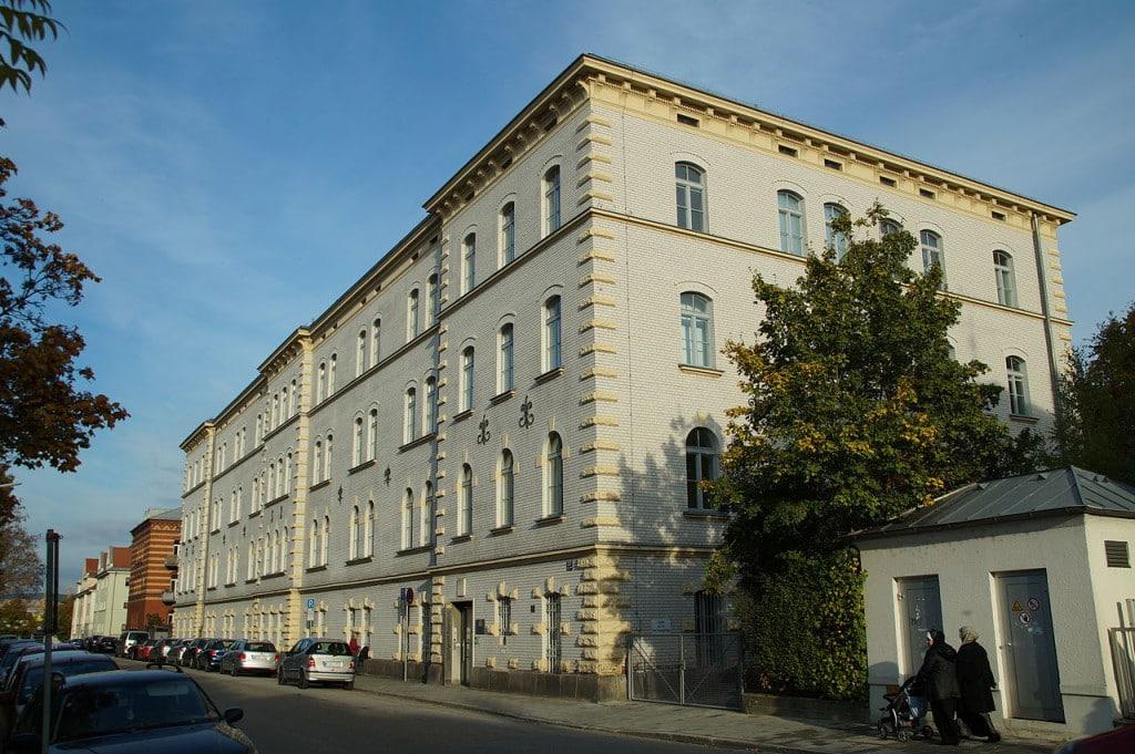 Ein bundesweit einmaliger Fall wird nun vor dem Sozialgericht entschieden. Foto Johanning/ Wikimedia Commons