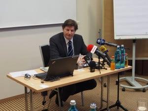 """Ulrich Weber: """"Ich habe keinen Grund, an den Schilderungen der Betroffenen zu zweifeln."""" Foto: Werner"""