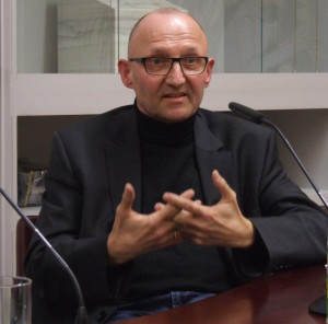 """Chormanager Hartmann: """"unklar, ob Zimmermann in den Einrichtungen der Domspatzen überhaupt übergriffig geworden ist."""" Foto: Archiv/ as"""
