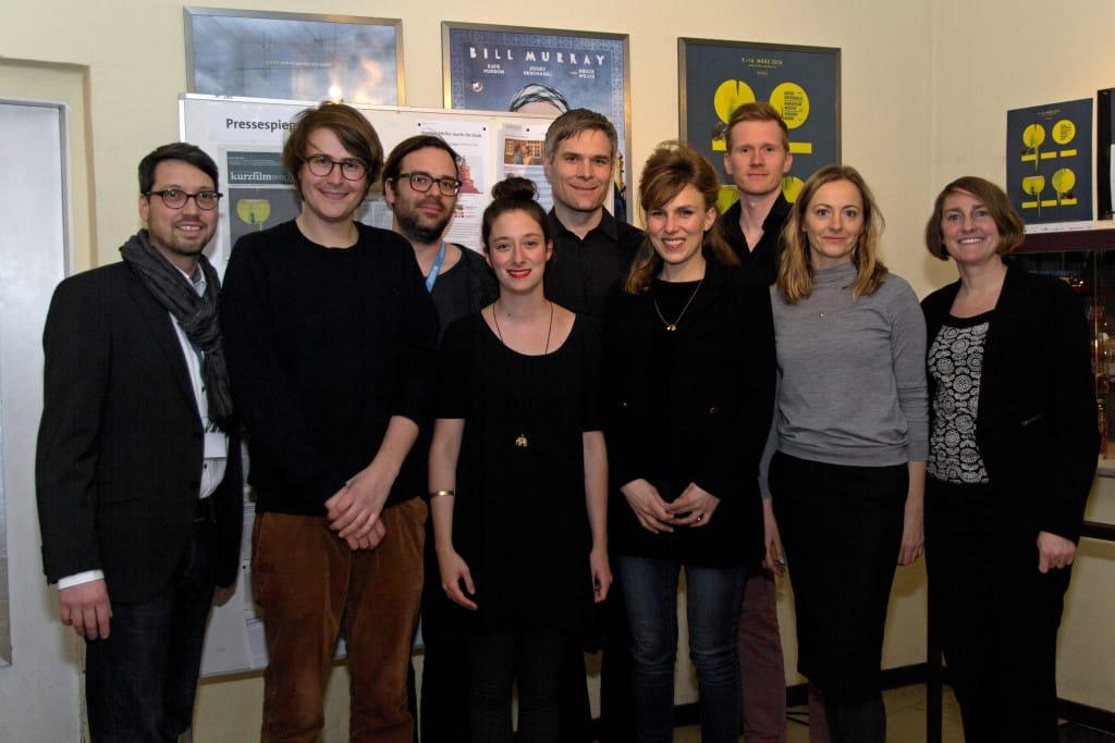 PF Bayernfenster-Jury mit Gewinnern
