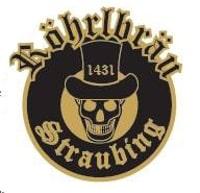 """Für die """"Grenzzaun-Halbe"""" verwendet Röhrlbräu das Logo """"Bruder Straubinger 2.0"""". Geschäftsführer Sillner dazu: """"Wir fanden das einfach cooler."""""""