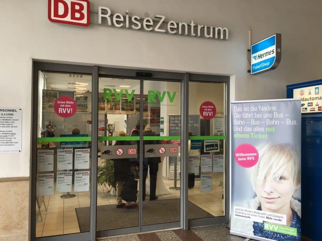 VVK Reisecenter Weiden