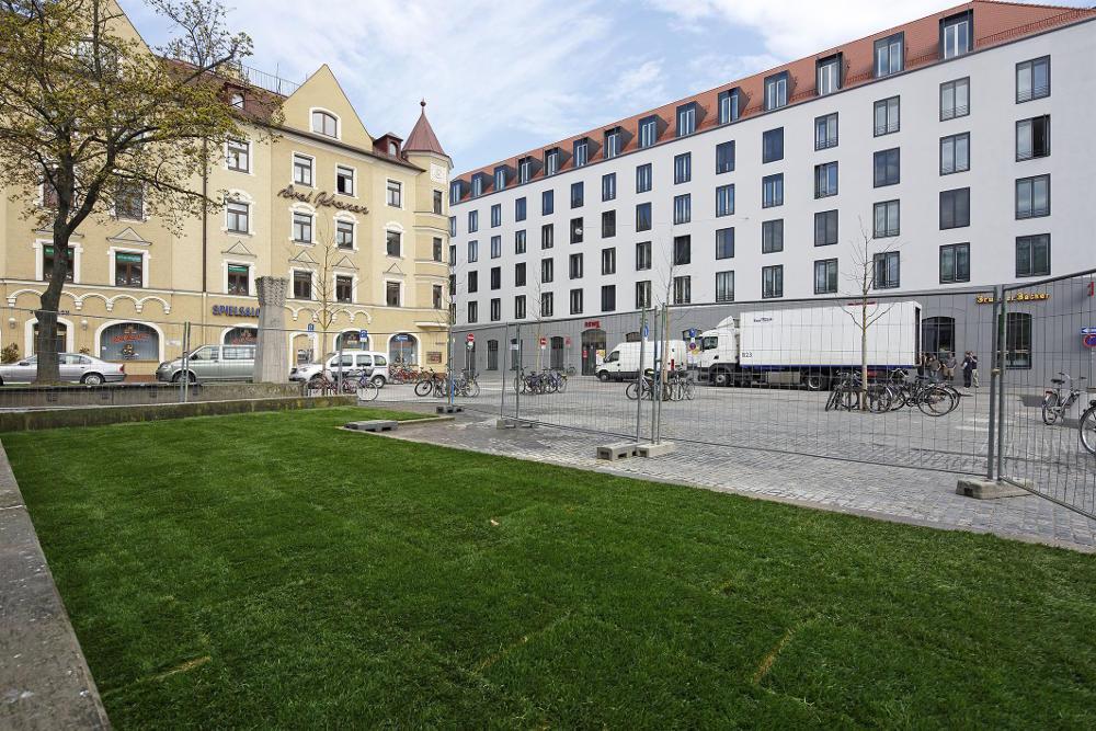 Foto: Peter Ferstl/ stadt Regensburg