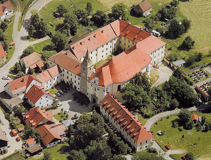 Frauenzell_Veranstaltungsort