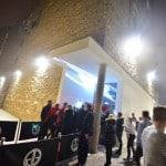 In der Kritik: die Türpolitik der Clubs im Petersweg-Parkhaus. Und nicht nur dort... Foto: Archiv/ Staudinger